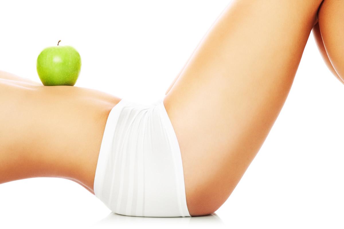 10 formas de perder barriga sin ir al gimnasio