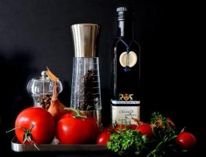 La dieta mediterránea, la mejor forma de adelgazar