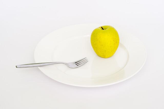 Propósito para 2015: perder peso