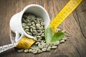 Beneficios del café verde para adelgazar