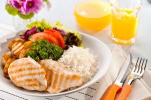 La dieta para adelgazar del picoteo