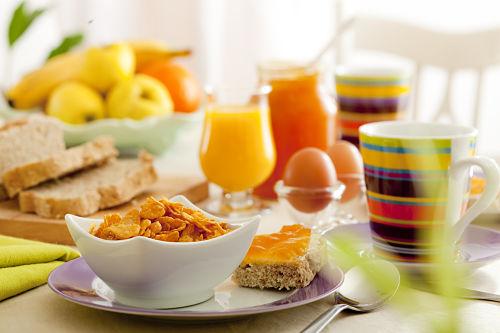 10 consejos sobre el desayuno que te ayudarán a controlar tu peso