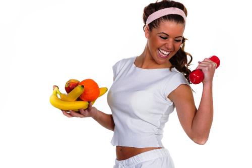 La motivación: clave para seguir una dieta e implantar el ejercicio físico