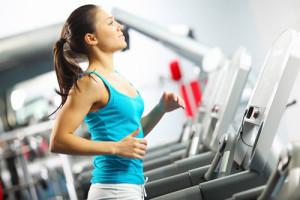 Cómo adelgazar con una cinta de correr